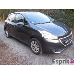 PEUGEOT 208 1.4 HDI 70 Active 5 portes